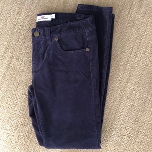 Vineyard Vines Corduroy
